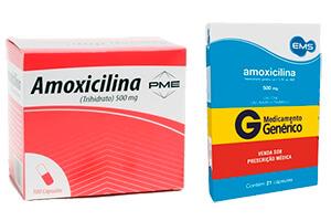 Para qué sirve la amoxicilina