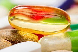 Suplementos vitaminicos y minerales