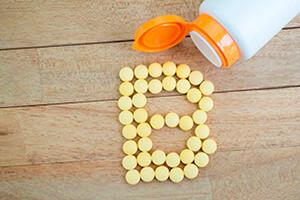 Vitamina B para que sirve